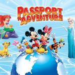 Disney On Ice: Passport to Adventure en San Diego, CA 2016