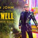 Elton John: Farewell Yellow Brick Road Tour en San Diego, CA 2019
